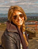 Citizen Sort: Jessica Smith