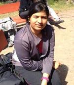 Citizen Sort: Supriya Mane